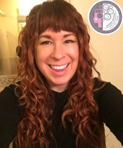Nevada's Curly hair Expert